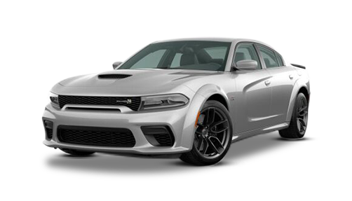 Charger R/T Scat Pack widebody RWD